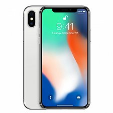 Buy Apple IPhone X 256GB Smartphone-