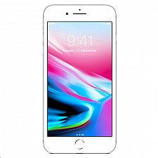 Buy Apple iPhone 8 Plus 256GB A1864 - Silver