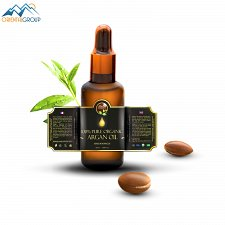 Buy The Trusted Organic Virgin Argan Oil Supplier in Morocco