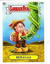 Buy BEN Stalk - Garbage Pail Kids Trading Card #26b