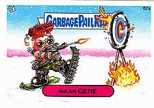 Buy Mean GENE - Garbage Pail Kids Trading Card #62a