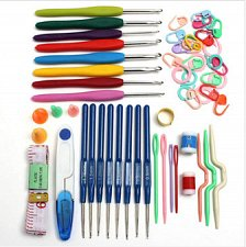Buy crochet hooks set