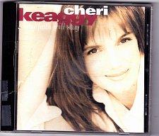 Buy My Faith Will Stay by Cheri Keaggy CD 1996 - Very Good