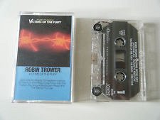 Buy robin trower victims of the fury XDR PRO cassette