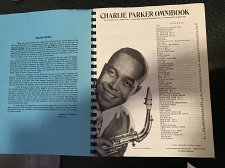 Buy Bird Charlie Parker New Jazz Saxophone OnmiBook For C Key