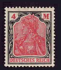 Buy German Hinged Scott #132 Catalog Value $.25