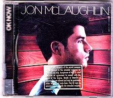 Buy OK Now by Jon McLaughlin CD 2008 - Good