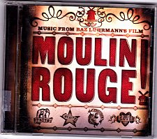 Buy Moulin Rouge - Soundtrack by Various Artists - Very Good