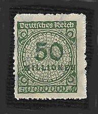 Buy German MNH Scott #303 Catalog Value $1.52