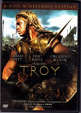Buy Troy DVD 2005, 2-Disc Set - Very Good