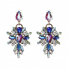 Buy 1 pair women fashion earrings