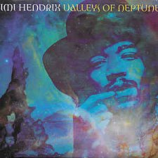 Buy jjimi hendrix valleys of neptune mint cd