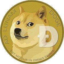 Buy 200 Dogecoin DOGE