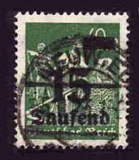 Buy German Used Scott #243 Catalog Value $1.90