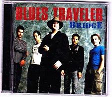 Buy Bridge by Blues Traveler CD 2001 - Very Good