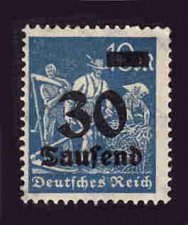 Buy German MNH Scott #248 Catalog Value $.38