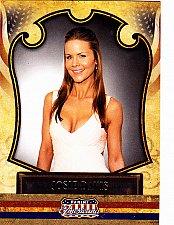 Buy Josie Davis #13 - Panini Americana 2011 Trading Card