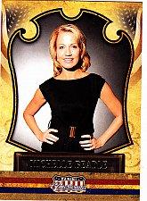 Buy Michelle Beadle #91 - Panini Americana 2011 Trading Card