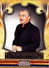 Buy Burt Reynolds #3 - Panini Americana 2011 Trading Card