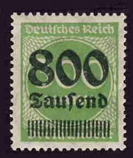 Buy German MNH Scott #264 Catalog Value $.38