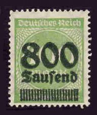Buy German MNH Scott #266 Catalog Value $.38