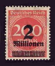 Buy German MNH Scott #269 Catalog Value $.38