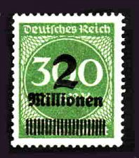Buy German MNH Scott #270 Catalog Value $.38
