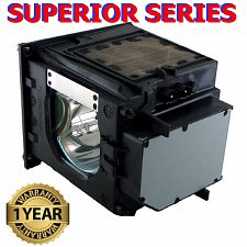 Buy MITSUBISHI 915P049010 SUPERIOR SERIES LAMP-NEW & IMPROVED TECHNOLOGY FOR WD57731