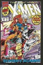 Buy Uncanny X-men #281 BOTH VERSIONS 1st series & print + 2nd print MARVEL COMICS