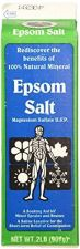 Buy Epsom Salt 2Lb (907g)