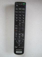 Buy SONY RMT V307A Remote Control SLVAX20 SLVN50 SLVN51 SLVN60 SLVN71 SLVN81 SLVN99