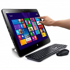 Buy ASUS Portable AIO PT2001 19.5 Touchscreen Core i5-4200U Dual-Core 1.6GHz All-in-