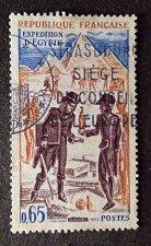 Buy France Mi 1792 1v used stamp Egyptian expedition