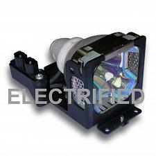 Buy SANYO 610-315-5647 6103155647 OEM LAMP IN E-HOUSING FOR MODEL PLC-XU41