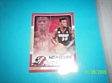 Buy 2013-14 NBA Hoops Dreams #19 NORRIS COLE HEAT Basketball Card free ship