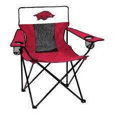 Buy NCAA Arkansas Razorbacks Logo Brands NCAA Elite Chair