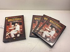 Buy Tales of Wells Fargo DVD Dale Robertson William Demarest Eddie ALBERT Jack GING