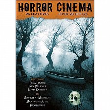 Buy 24movie DVD Eat Your Skin,BLOODLUST,House of Mystery,Monster Maker,Snow Creature