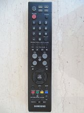 Buy SAMSUNG BN59 00511A REMOTE CONTROL LNS4051D HPS4233 LNS4092DX LNS3738D HPS5053X