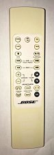 Buy Bose RC 9 Remote Control - Lifestyle 3,5,8,12 Music Center 5 surround speaker