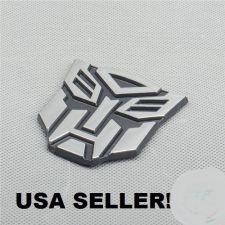 Buy Autobot Car Emblem