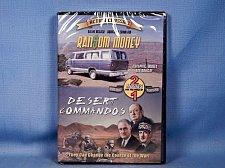 Buy RANSOM MONEY Desert Commandos DVD Broderick CRAWFORD Charles BRONSON Horst FRANK