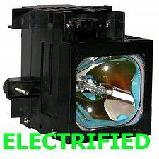 Buy SONY XL-2100 XL2100 XL-2100U LAMP IN HOUSING FOR TELEVISION MODEL KF42SX300U