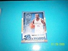 Buy 2013-14 NBA Hoops Dreams #3 reggie jackson thunder Basketball Card free ship