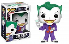 Buy :10586U - Pop! Heroes Animated Batman's The Joker Pop! Vinyl Figure