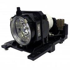 Buy HITACHI DT-00911 DT00911 FACTORY ORIGINAL BULB IN HOUSING FOR MODEL EDX33