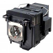 Buy ELPLP80 V13H010L80 LAMP IN HOUSING FOR EPSON PROJECTOR MODEL Powerlite 580