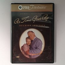 Buy AS TIME GOES BY DVD Judi DENCH Georffrey PALMER Moria BROOKER Jenny FUNNELL