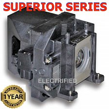Buy ELPLP53 V13H010L53 SUPERIOR SERIES -NEW & IMPROVED TECHNOLOGY FOR EPSON EB1900