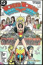 Buy WONDER WOMAN #1 NM or better George Perez DC Comics 1987